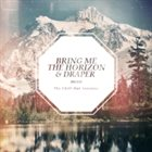 BRING ME THE HORIZON The Chill Out Sessions album cover