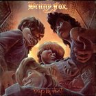 BRITNY FOX Boys In Heat album cover