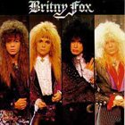 BRITNY FOX Britny Fox album cover