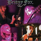 BRITNY FOX Long Way To Live! album cover