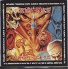 BROKEN BONES Brain Dead album cover