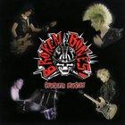 BROKEN BONES Complete Singles album cover