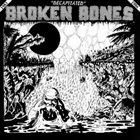 BROKEN BONES Decapitated album cover