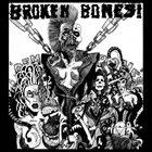 BROKEN BONES Dem Bones album cover