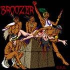 BROOZER 12.04.12 album cover