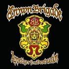 BROWN BRIGADE Appetizer for Destruction album cover