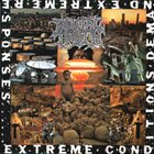 BRUTAL TRUTH Extreme Conditions Demand Extreme Responses Album Cover
