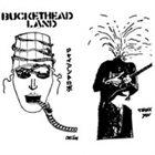 BUCKETHEAD Bucketheadland Blueprints album cover