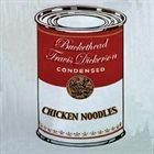 BUCKETHEAD Chicken Noodles (with Travis Dickerson) album cover