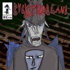 BUCKETHEAD Pike 61 - Citacis album cover