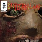 BUCKETHEAD Pike 134 - Digging Under The Basement album cover