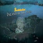 BUCKETHEAD Island of Lost Minds album cover