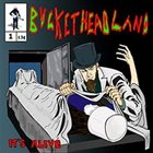 BUCKETHEAD Pike 1 - It's Alive album cover