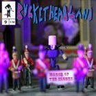 BUCKETHEAD Pike 9 - March of the Slunks album cover