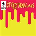 BUCKETHEAD Pike 168 - Ognarader album cover