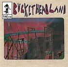 BUCKETHEAD Pike 14 - The Mark Of Davis album cover