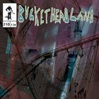 BUCKETHEAD Pike 210 - Sunken Parlor album cover