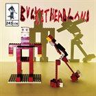 BUCKETHEAD Pike 243 - Santa's Toy Workshop album cover