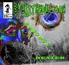 BUCKETHEAD Pike 25 - Pancake Heater album cover
