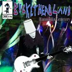 BUCKETHEAD Pike 30 - Mannequin Cemetery album cover