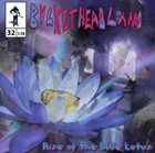 BUCKETHEAD Pike 32 - Rise Of The Blue Lotus album cover