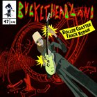 BUCKETHEAD Pike 47 - Roller Coaster Track Repair album cover