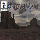 BUCKETHEAD Pike 49 - Monument Valley album cover