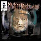 BUCKETHEAD Pike 80 - Cutout Animatronic album cover