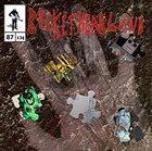 BUCKETHEAD Pike 87 - Interstellar Slunk album cover