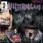 BUCKETHEAD Pike 92 - The Splatterhorn album cover