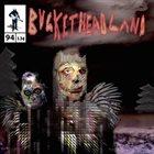 BUCKETHEAD Pike 94 - Magic Lantern album cover