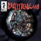 BUCKETHEAD Pike 96 - Yarn album cover