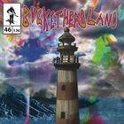 BUCKETHEAD Pike 46 - Rainy Days album cover