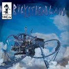 BUCKETHEAD Pike 144 - Scream Sundae album cover