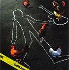 BUCKETHEAD Crime Slunk Scene album cover