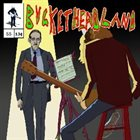 BUCKETHEAD Pike 55 - The Miskatonic Scale album cover