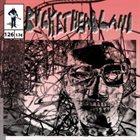 BUCKETHEAD Pike 126 - Tourist album cover