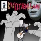 BUCKETHEAD Pike 4 - Underground Chamber album cover