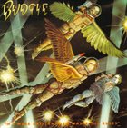 BUDGIE If I Were Brittania I'd Waive The Rules album cover
