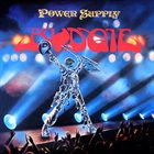 BUDGIE Power Supply album cover