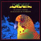 BUDGIE The Definitive Anthology: An Ecstasy Of Fumbling album cover