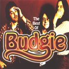 BUDGIE The Best Of Budgie album cover