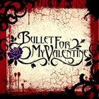 BULLET FOR MY VALENTINE Bullet for My Valentine album cover