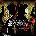 BULLET FOR MY VALENTINE Hand of Blood album cover