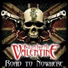 BULLET FOR MY VALENTINE Road to Nowhere album cover
