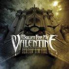 BULLET FOR MY VALENTINE Scream Aim Fire album cover