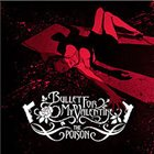 BULLET FOR MY VALENTINE The Poison album cover