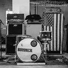 BUMMER Holy Terror album cover