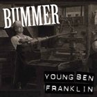 BUMMER Young Ben Franklin album cover