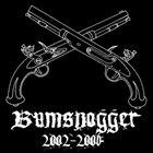 BUMSNOGGER Bumsnogger 2002 - 2006 album cover